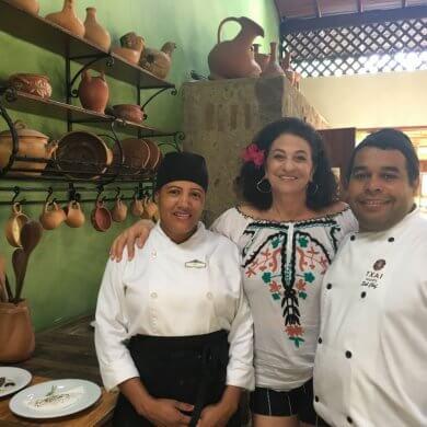Experiências na Bahia - Parte 1
