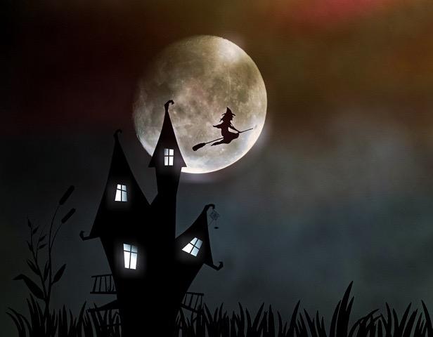 halloween Vera Simão